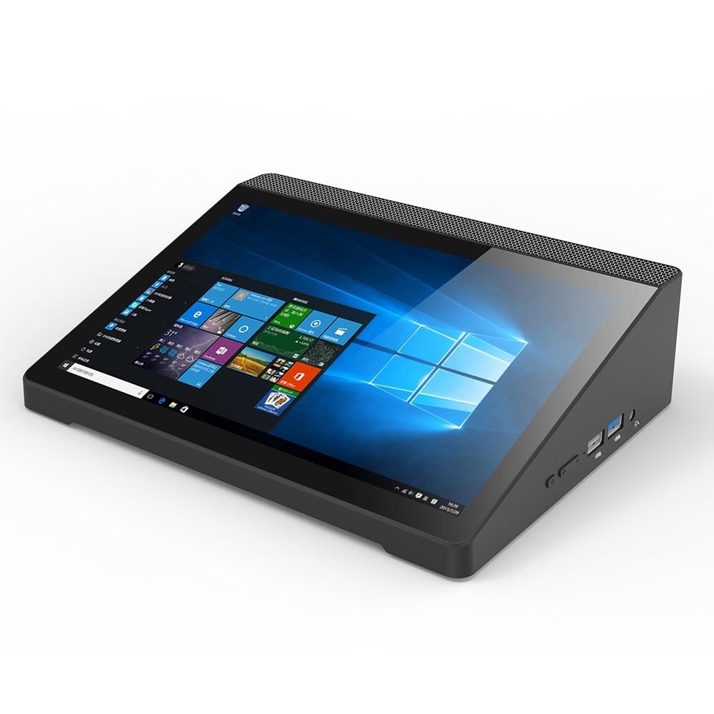 HIGOLE GOLE 10 Mini PC Support for Windows 10 Home Intel Z8350 2GB / 32GB  10 1