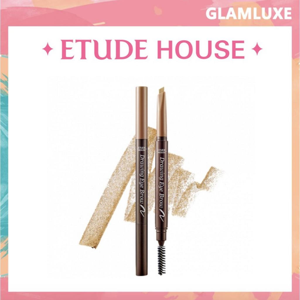 Etude House Drawing Eyebrow Shopee Singapore Set