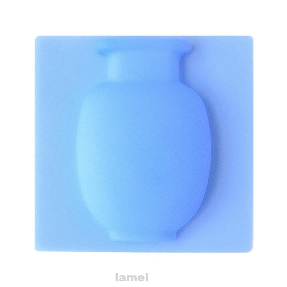 Lamei Living Room Wall Mounted Home Decor Accessories Art Vase Shopee Singapore