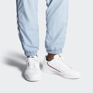 brand new 81af1 46239 product image. product image. product image. product image. product image. Adidas  Originals Continental 80 B41673 Aero Blue White Shoes