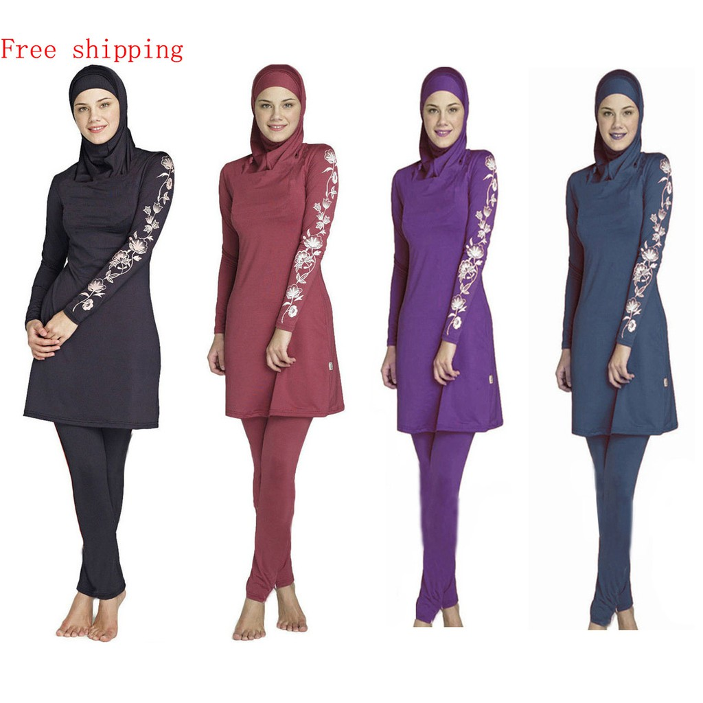 muslim swimwear - Beachwear Price and Deals - Women s Apparel Feb 2019  45546810705a