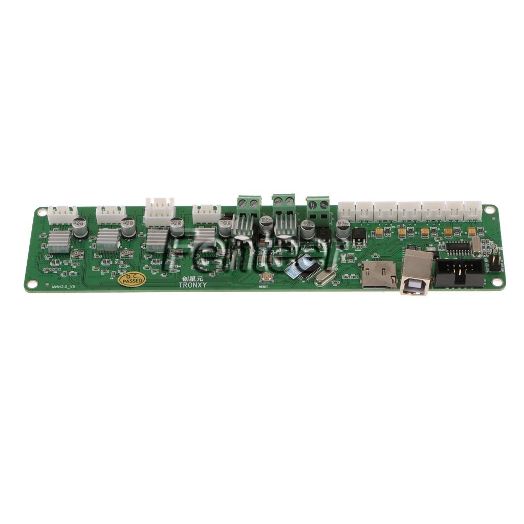 3D Printer Mainboard Motherboard Melzi2 0 For Reprap Mendel Prusa Control