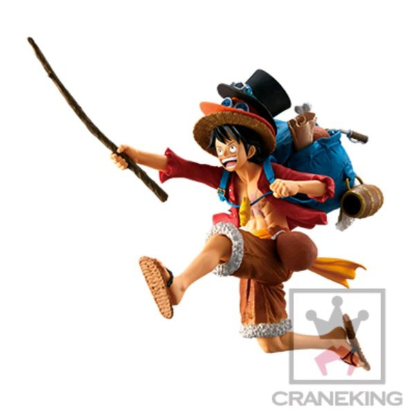 Sensible Anime Figure 12cm One Piece Film Gold Monkey D Luffy Black Ver Pvc Figure Model Collectibles Gift Toy Fragrant Aroma Action & Toy Figures