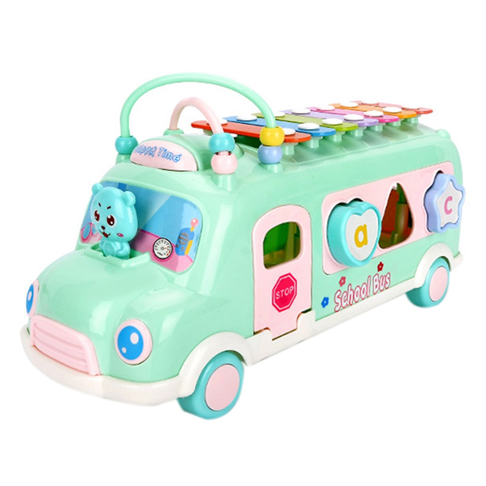 3dd5b947e2a Pororo Rescue Play Toy Car(Ambulance + Fire engine + Ladder truck ...