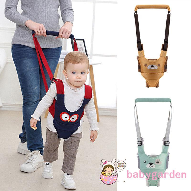 e40cbf63615d Baby Walker Kid Keeper Baby Carrier Safety Harnesses Learning Walk ...