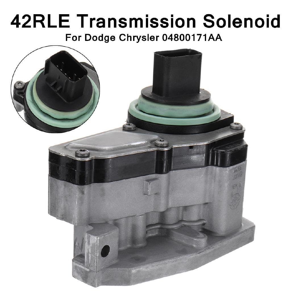 42RLE Transmission Solenoid Block Solenoid Pack For Dodge