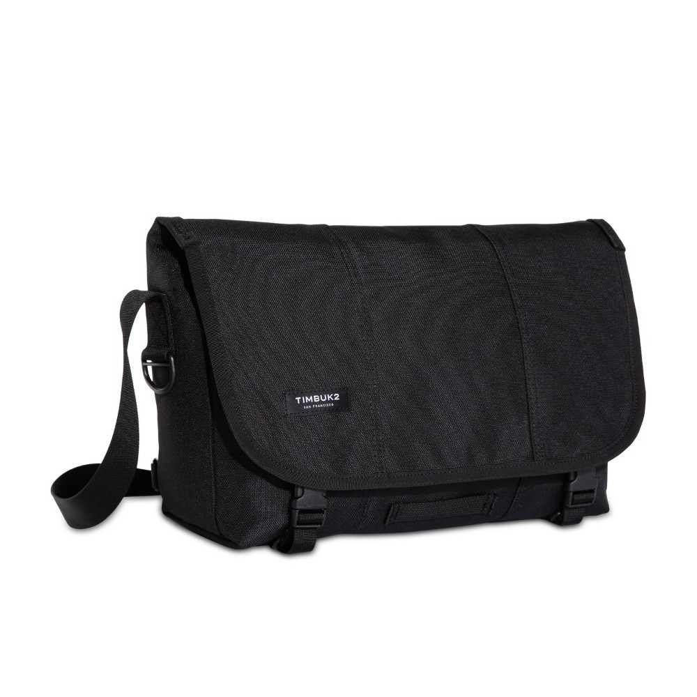 Timbuk2 Lug Launch Pack - Jet Black  9c3fe316f6710