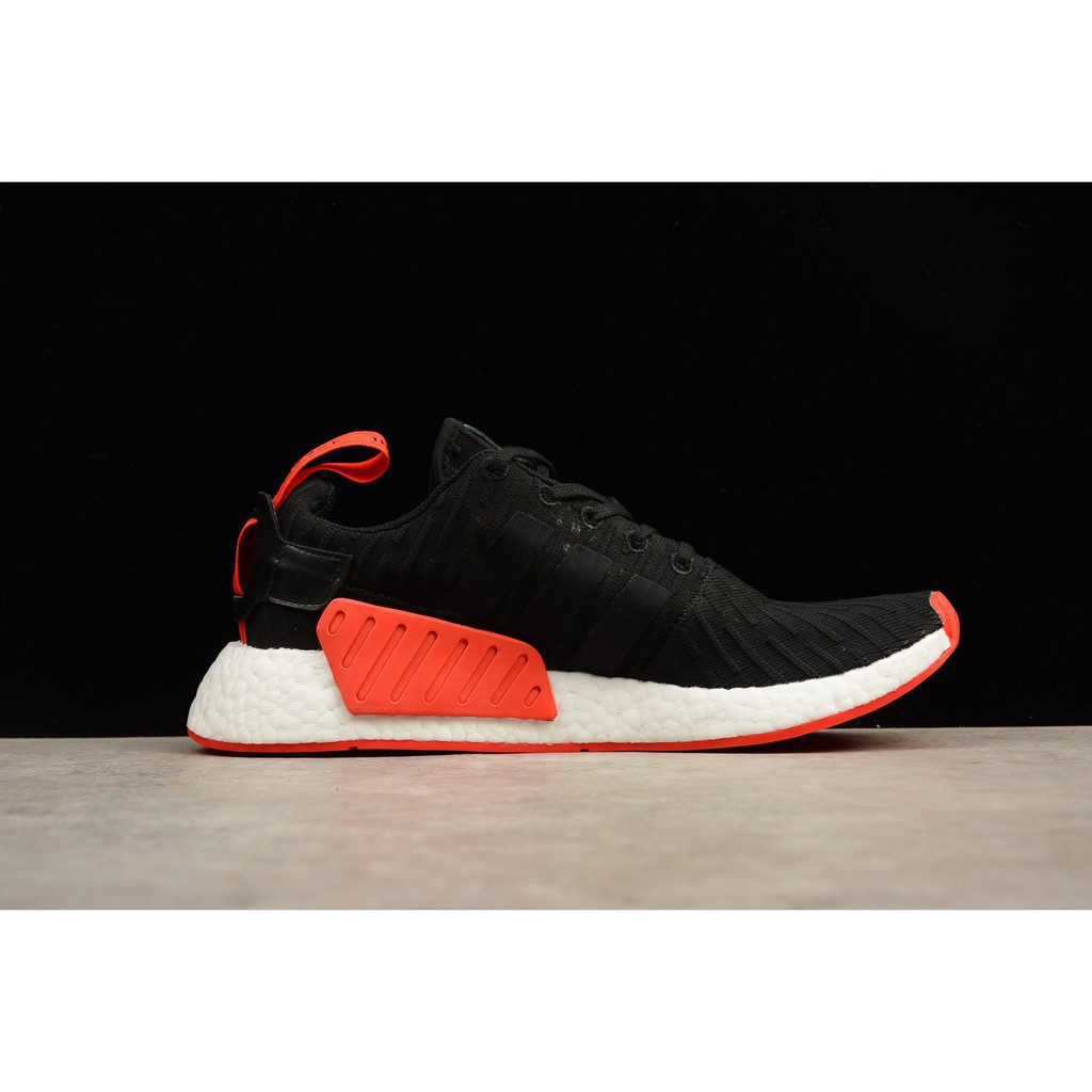 1f5bb4fdb918e ProductImage. ProductImage. Original authentic Adidas NMD R2 PK Men and women  running shoes BA7253