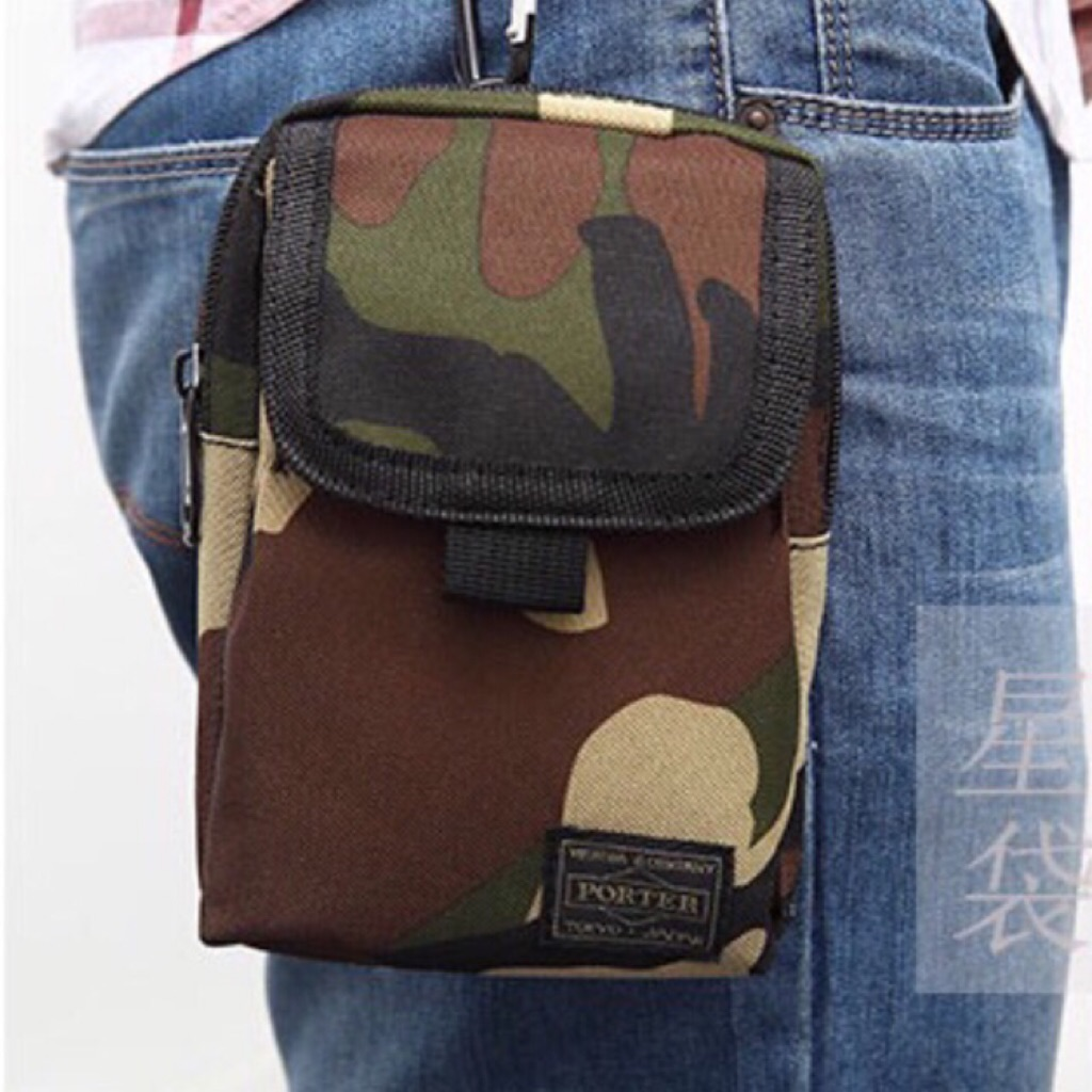 Sling Pouch Clutches Pouches Price And Deals Bags Luggage Supreme Cellular Multipurpose Backpack Oct 2018 Shopee Singapore