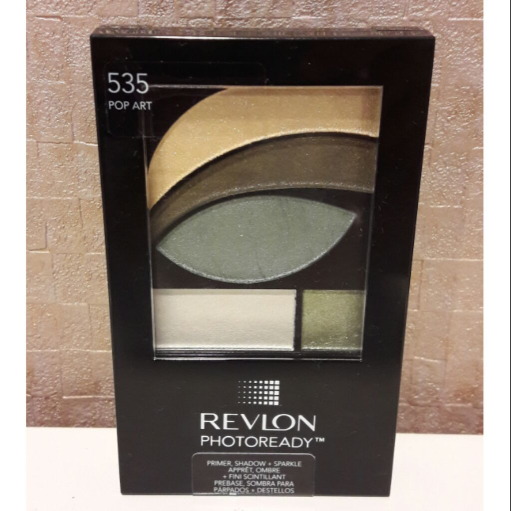 Revlon Photoready Instafilter Shopee Singapore Insta Filter Ivory