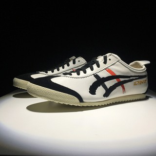 the latest 67175 9cf1c [Discount]Asics Shoes Onitsuka Tiger MEXICO 66 DELUXE White for Men Boy on  Sale