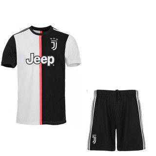 innovative design af326 0b40d 2019/2020 Boy Juventus Jersey RONALDO Home Football kids Kit ...