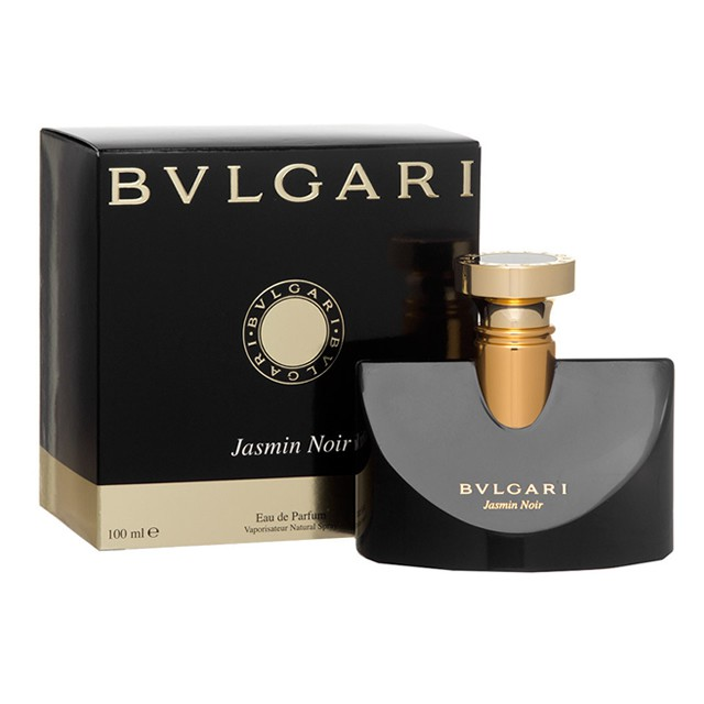 BVLGARI JASMIN NOIR EDP FOR WOMEN (50ml 100ml Tester) Bulgari Jasmine Black    Shopee Singapore 21fe82a9462
