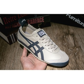info for d2420 f49ca Onitsuka Tiger Womens Mexico 66 Sneaker Mens Shoes Beige ...