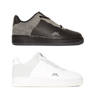 new arrival 3f97f adad3 A-COLD-WALL x Nike Air Force 1 Low | Shopee Singapore