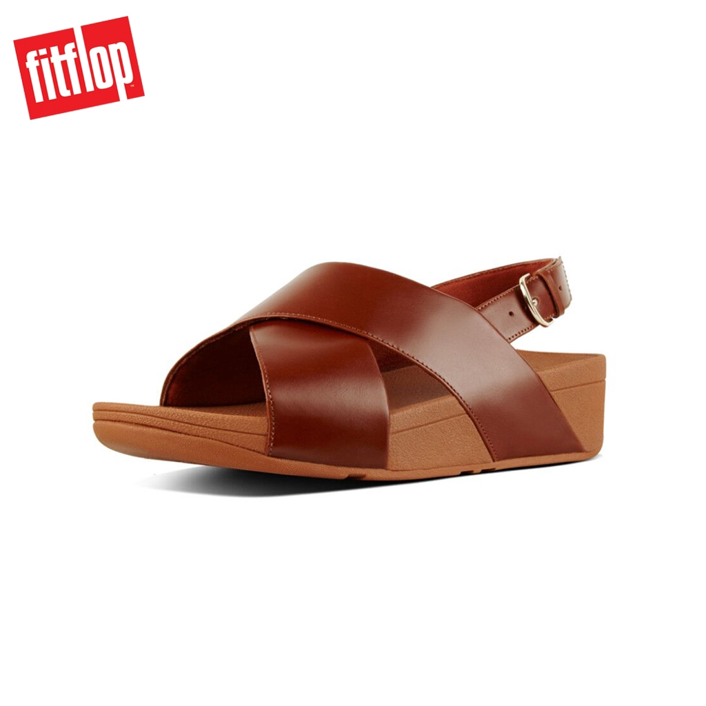 c5a9710fb23f Fitflop™ Trakk II Leather Urban White Men Sandals