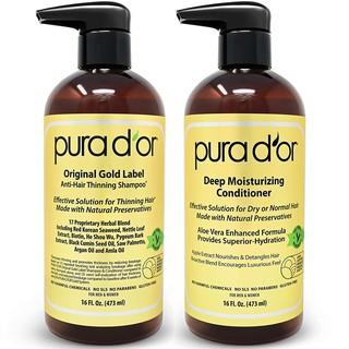 Artnaturals Organic Moroccan Argan Oil Shampoo And Conditioner Set 2 X 473ml Shopee Singapore