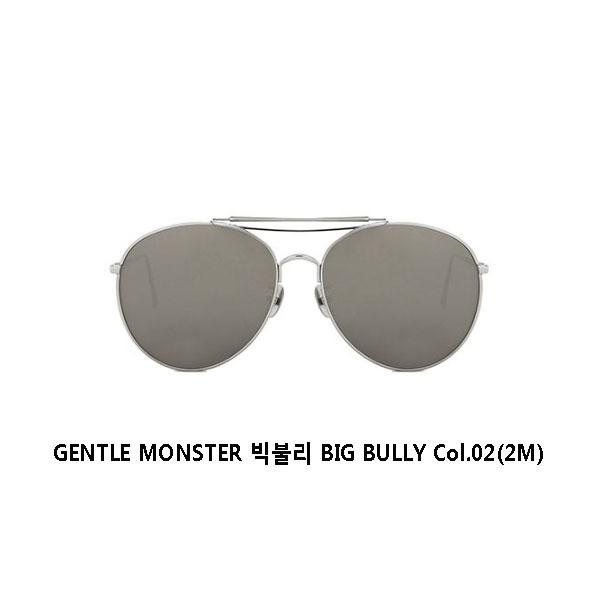 f4b8f67d7e7a GENTLE MONSTER 빅불리 BIG BULLY Col.032(1M)