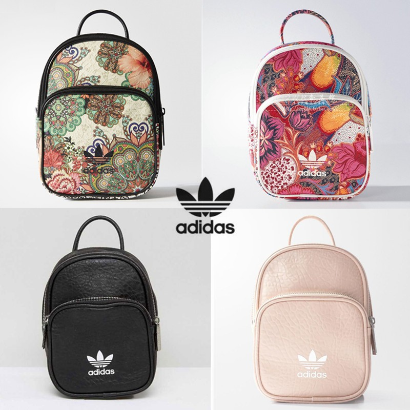 Adidas shopping bag single shoulder bag large capacity fashion handbag    Shopee Singapore 6f4961b2ad