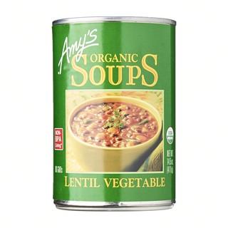 Remarkable Amys Kitchen Lentil Vegetable Organic Soup Shopee Singapore Interior Design Ideas Inamawefileorg