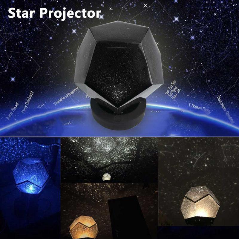 Sky Star Night Light Constellation