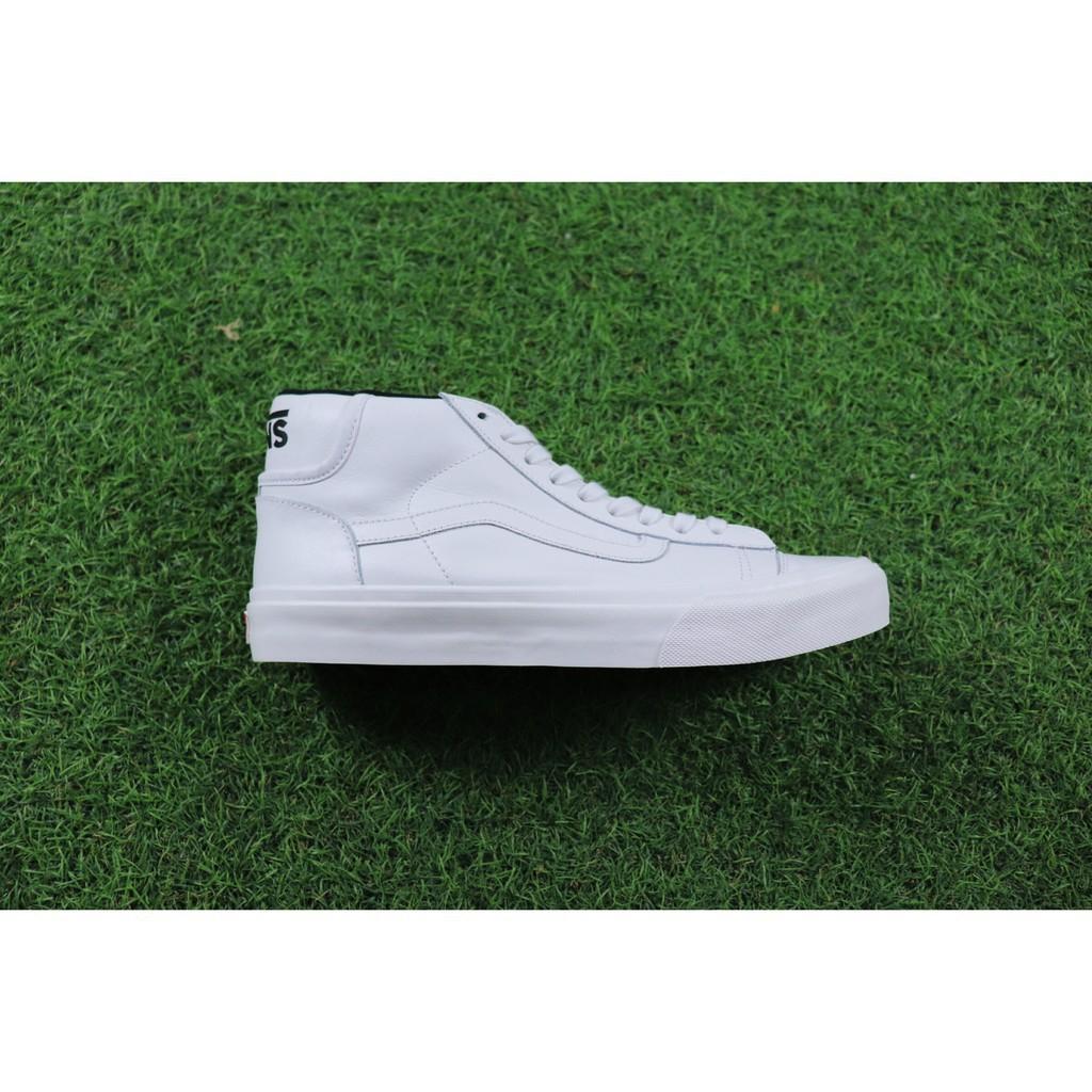 SANKUANZ x Vans 100% authentic Vault Style 36 short head vulcanized shoes  cdf7cde9a