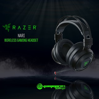 Razer Nari Wireless Gaming Headset   Shopee Singapore