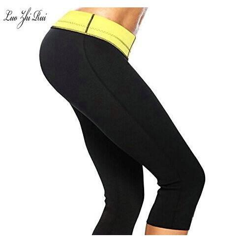 98066eba299c1 Shapers Neoprene Slimming Shaping Self-heating Girls Slimming Pants Body  Shaper