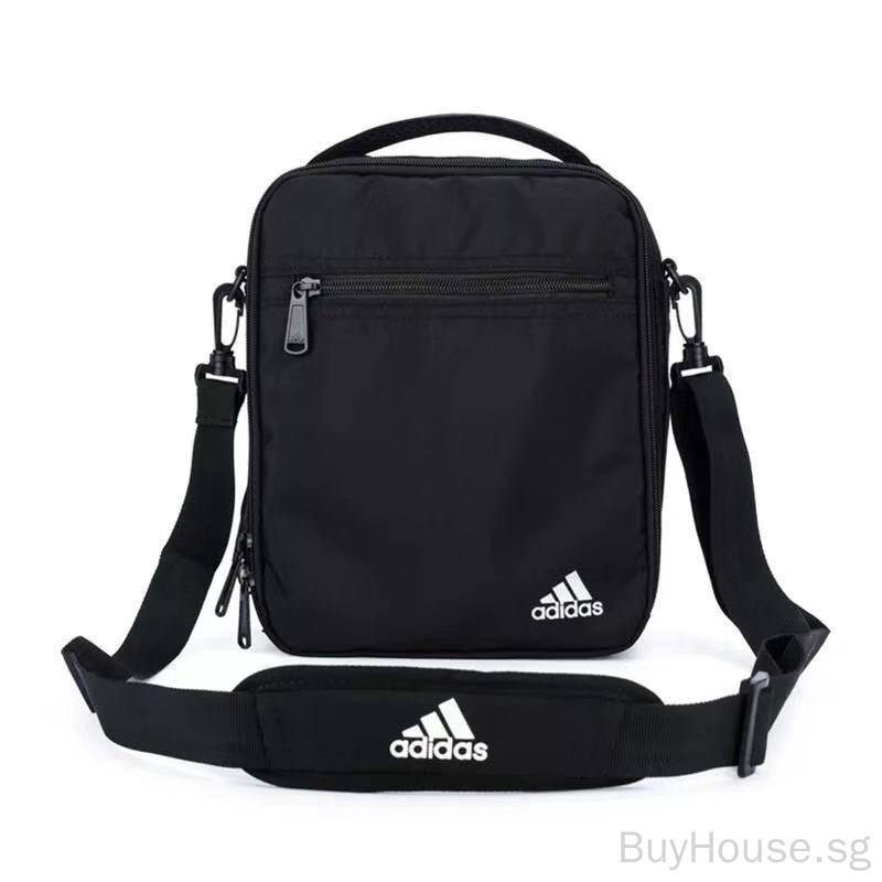 timeless design a7cff ca89b Adidas EPS Shoe Bag CF5307   Shopee Singapore