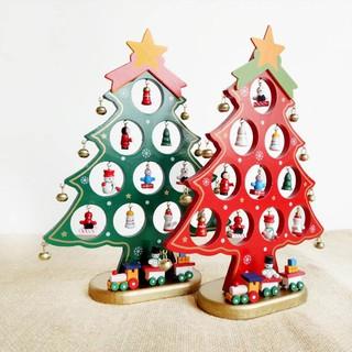 Wood Crafts Christmas Decoration Christmas Tree Ornaments