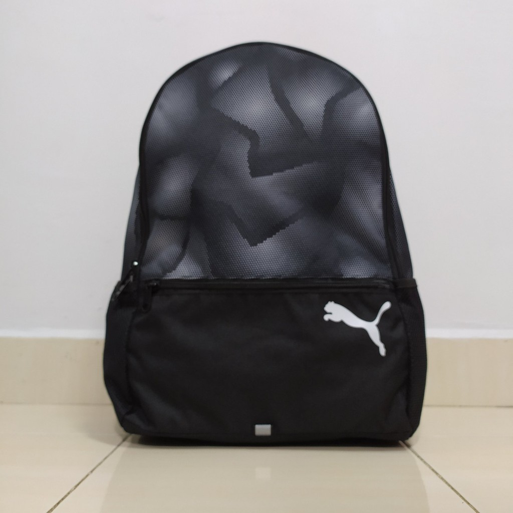 pasos Posibilidades olvidar  💯 Puma Alpha Backpack   Shopee Singapore