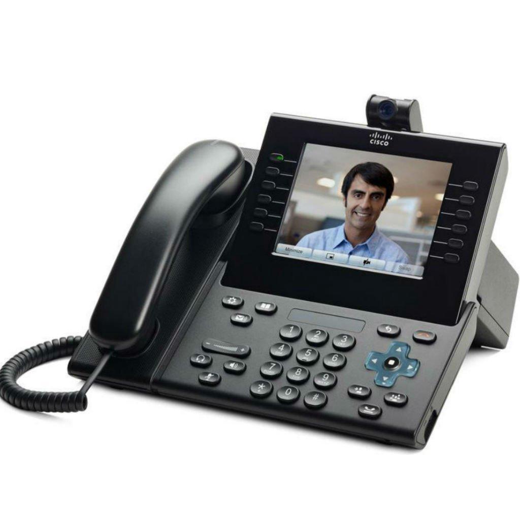 Cisco IP Phone CP-8845-K9= | Shopee Singapore