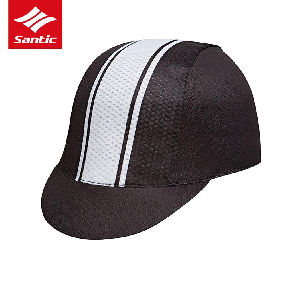 RockBros Cycling Sporting Cap Hat Sunhat Suncap One Size White