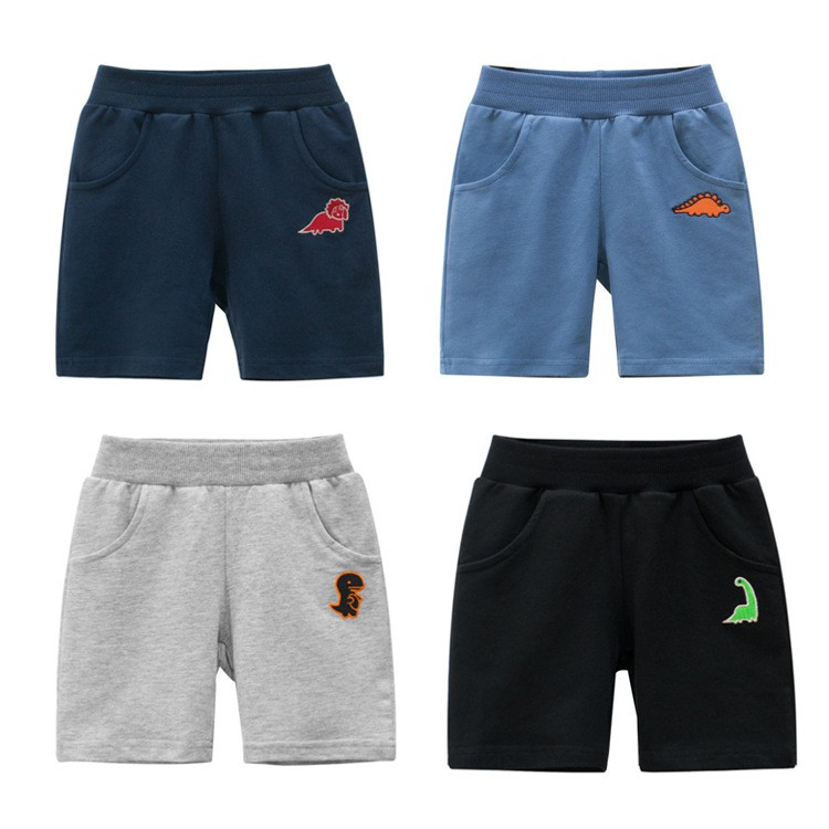 Boys Shorts Kids Shorts to Knees Boys Pants Kids Wear 6250 6210 | Shopee  Singapore