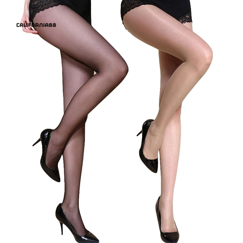 acb97a740396b Cali☆Women Fashion Glossy Pantyhose Night Shop Stage Performance Tights  Stockings | Shopee Singapore