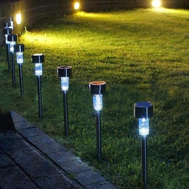 Lights Outdoor Waterproof Lighting Led