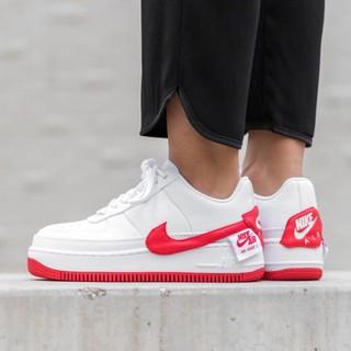 "best website d89d8 61324 Nike Air Force 1 Low Jester XX "" University Red "" | Shopee ..."