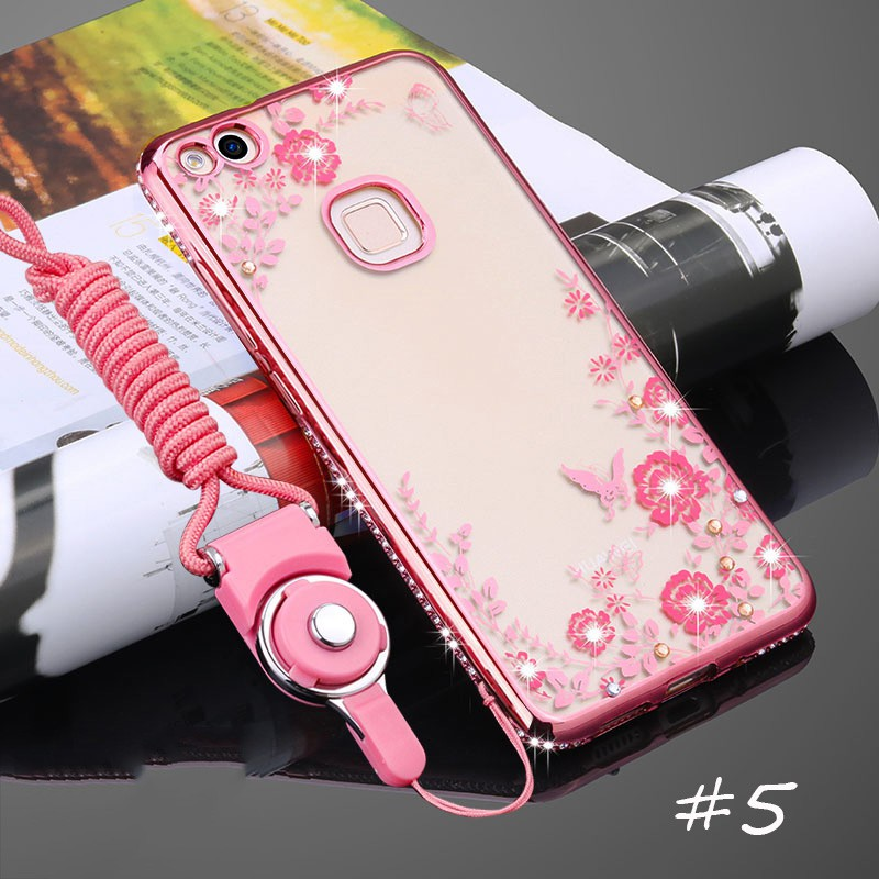 """For Huawei P10 Lite / Nova Lite 5.2"""" inch TPU 3D Relief Painting Case"""
