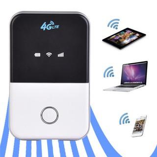 Unlock ZTE MF910 LTE 4g Mifi Router LET Wifi Dongle Mobile