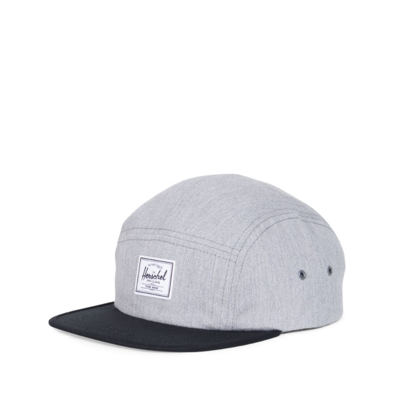 71ec75f4480 Herschel Whaler - Heathered Grey