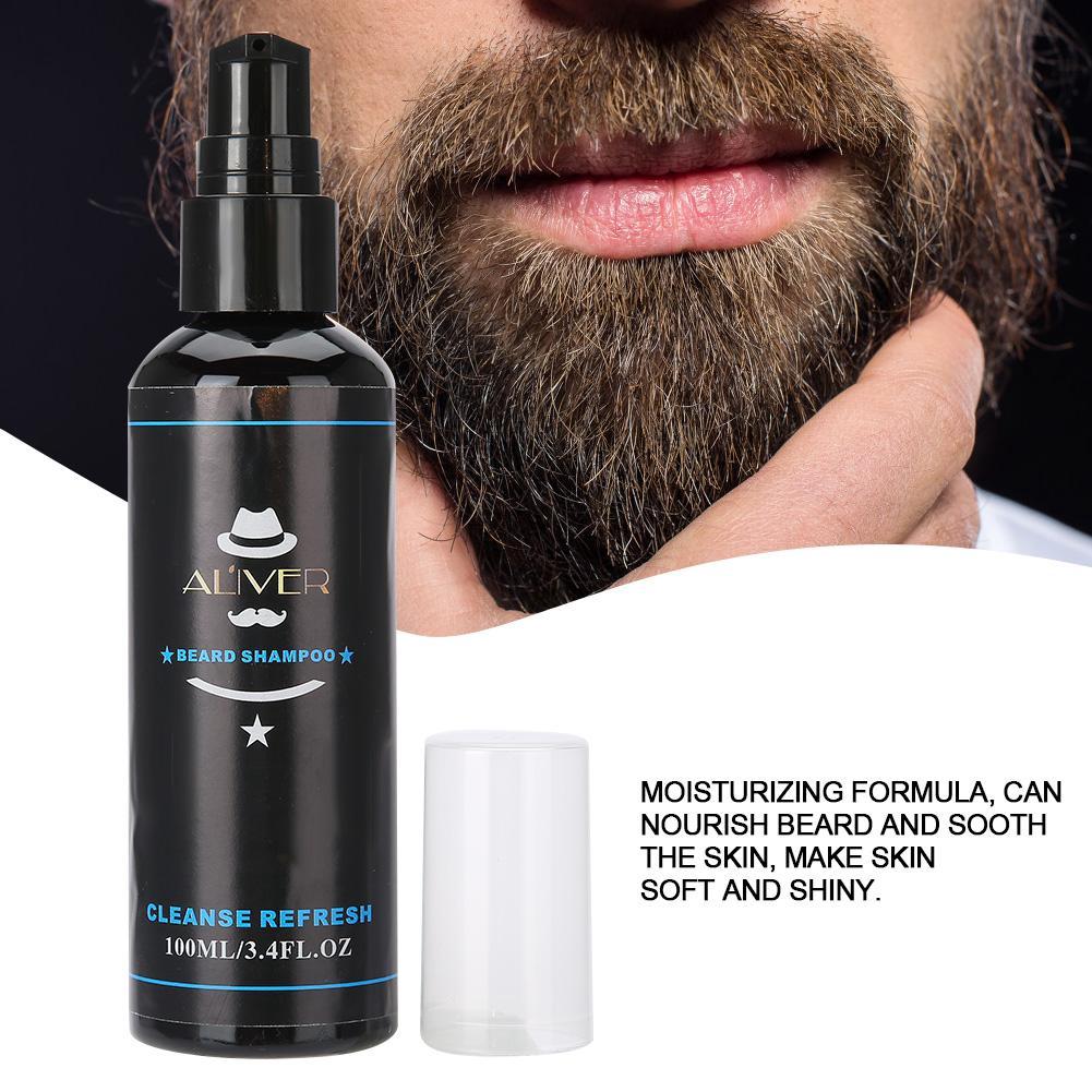 Shampoo Care Cleansing Cocoanut Men Moisturizing Shampoo