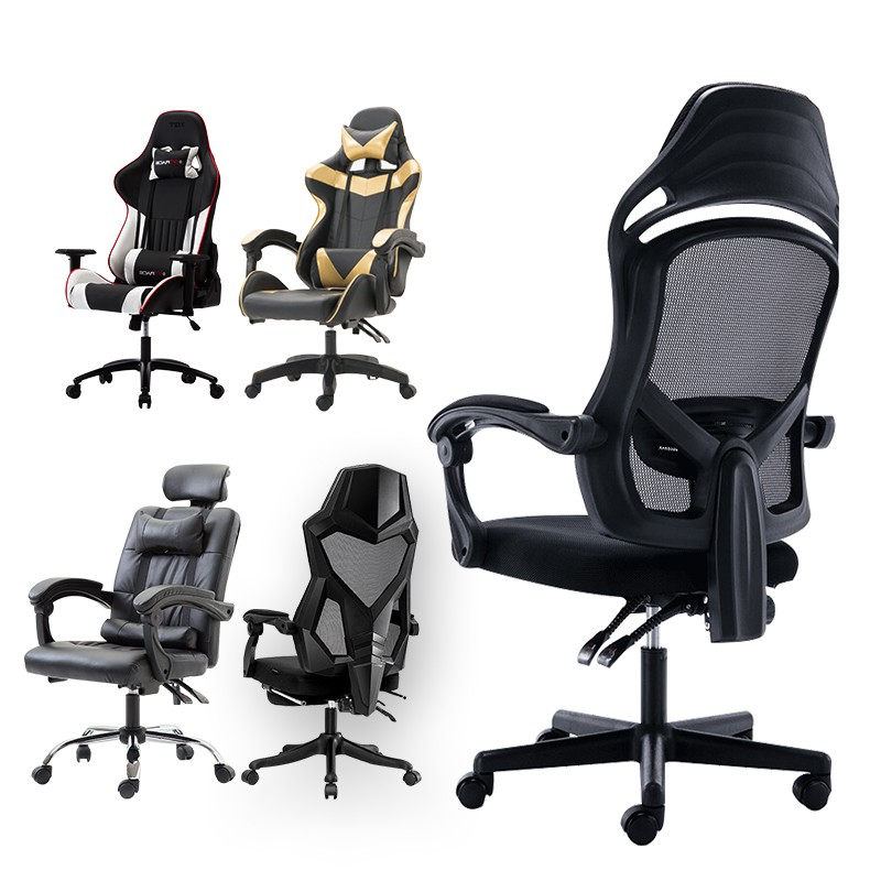 Various Designs Office Chairs Gaming Chairs Executive Chair
