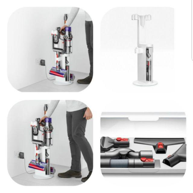 Dyson DOK For V10 Vacuum Cleaner Series   Shopee Singapore
