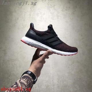 sale retailer 44b7a a5fe2 Adidas Ultra Boost 4.0 Cny Bb6173 Adidas Four Generations Of ...