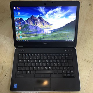 Dell Latitude E6440 Core i5-4310U Super Mint Condition !