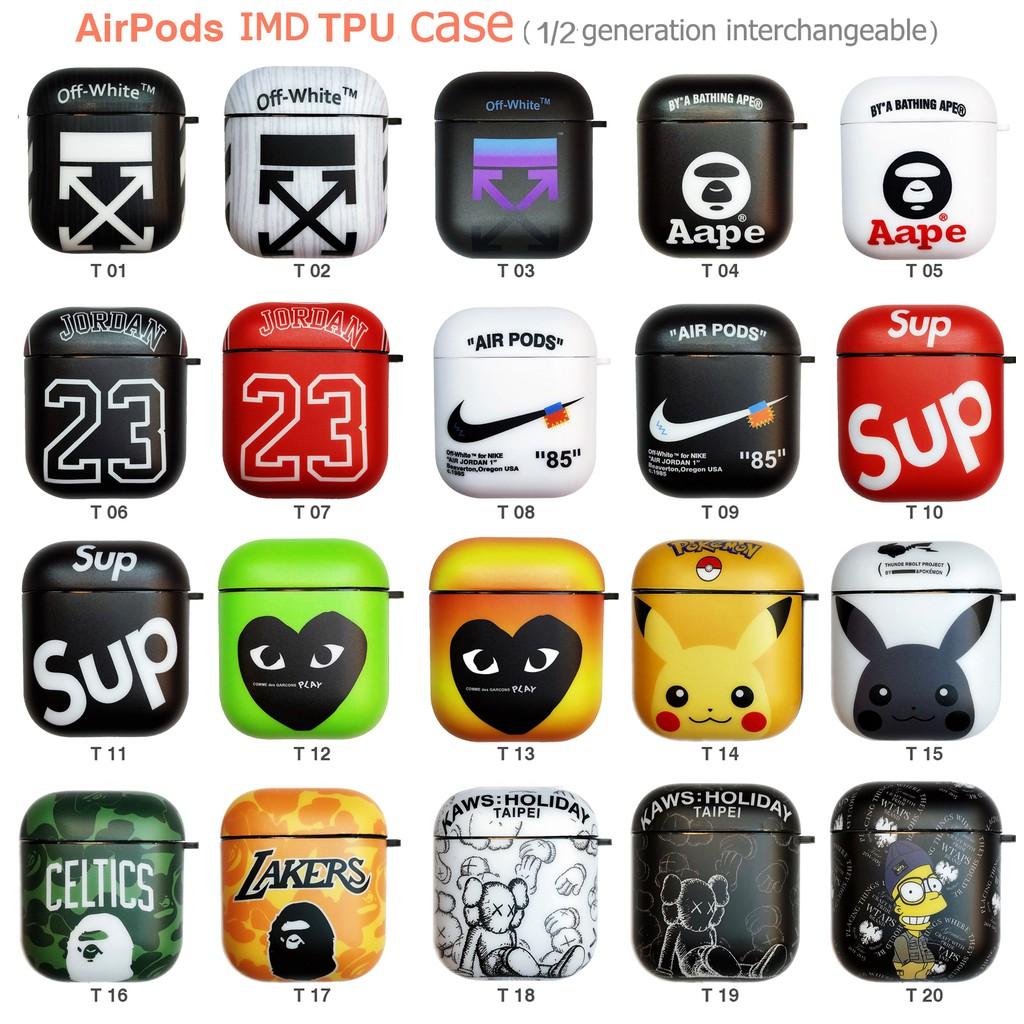 airpods 2 case supreme