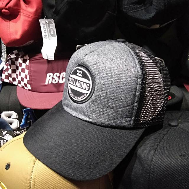 BILLABONG/™ Trucker Hat