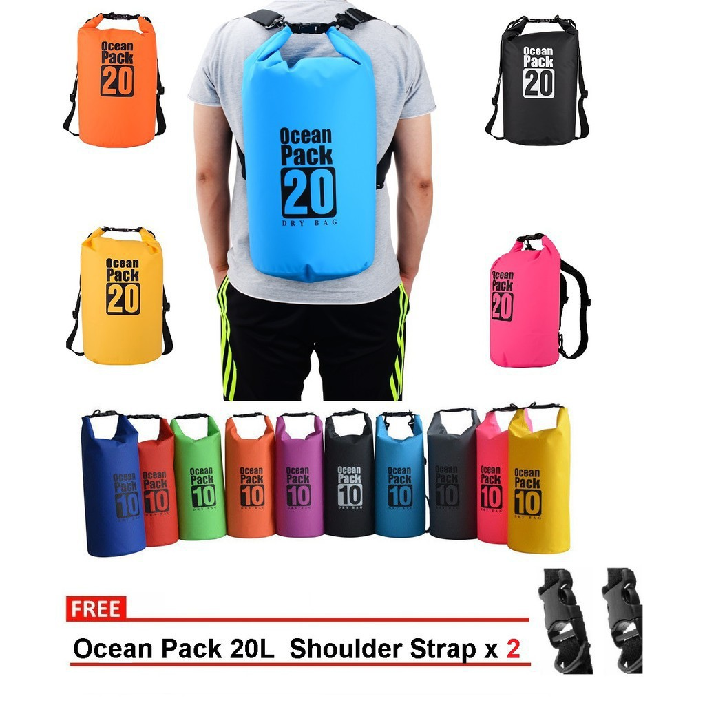 Other Baking Accessories 2l Waterproof Dry Bag Pack Sack Swimming Rafting Canoing Water Resistance R3