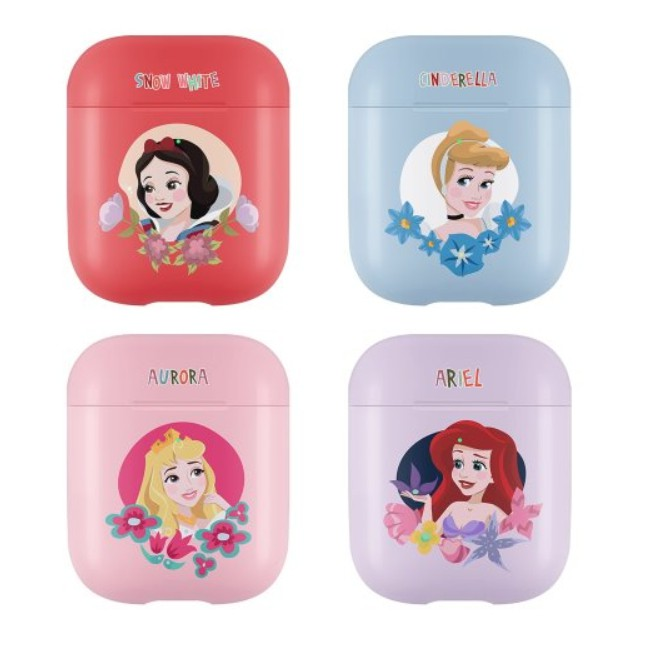 airpods case disney characters
