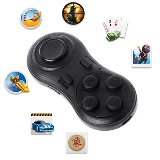 utakeWireless Gamepad VR Remote Controller For PC/Smart TV
